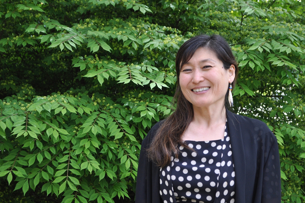 South Seattle College Welcomes New Vice President of Instruction