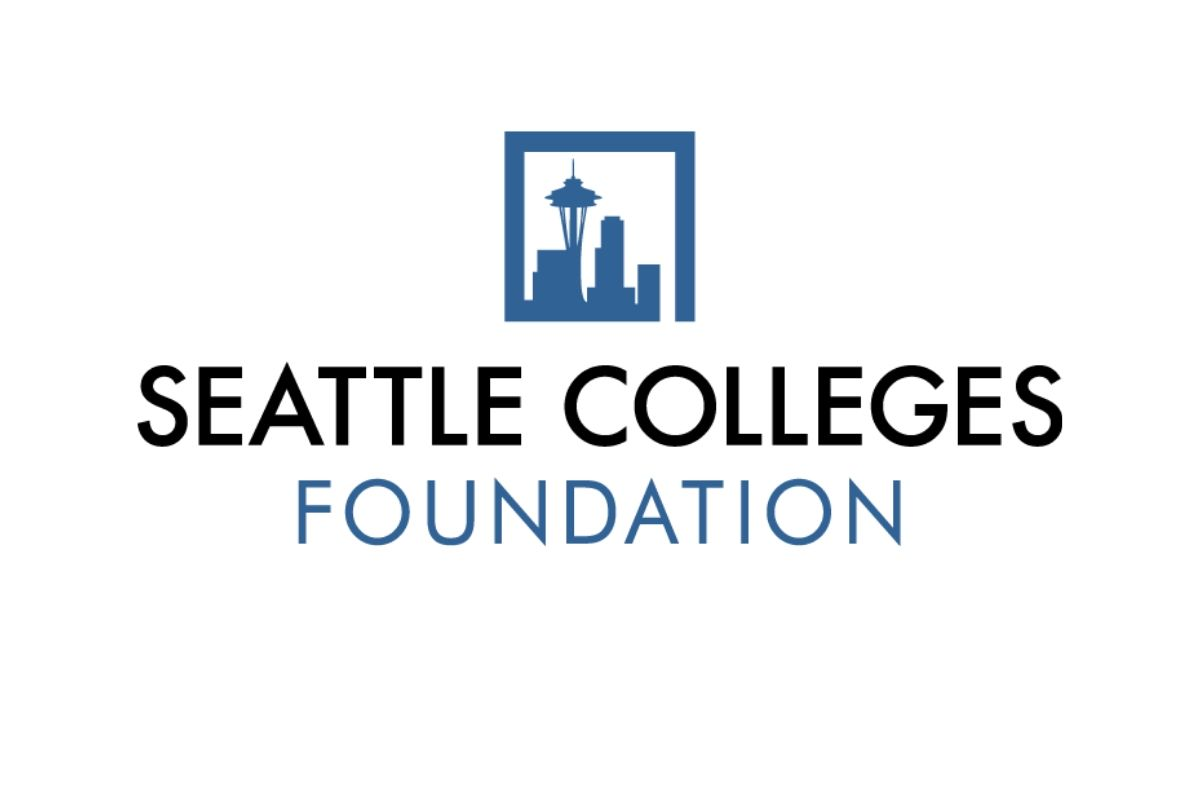 Seattle Colleges Foundation Logo