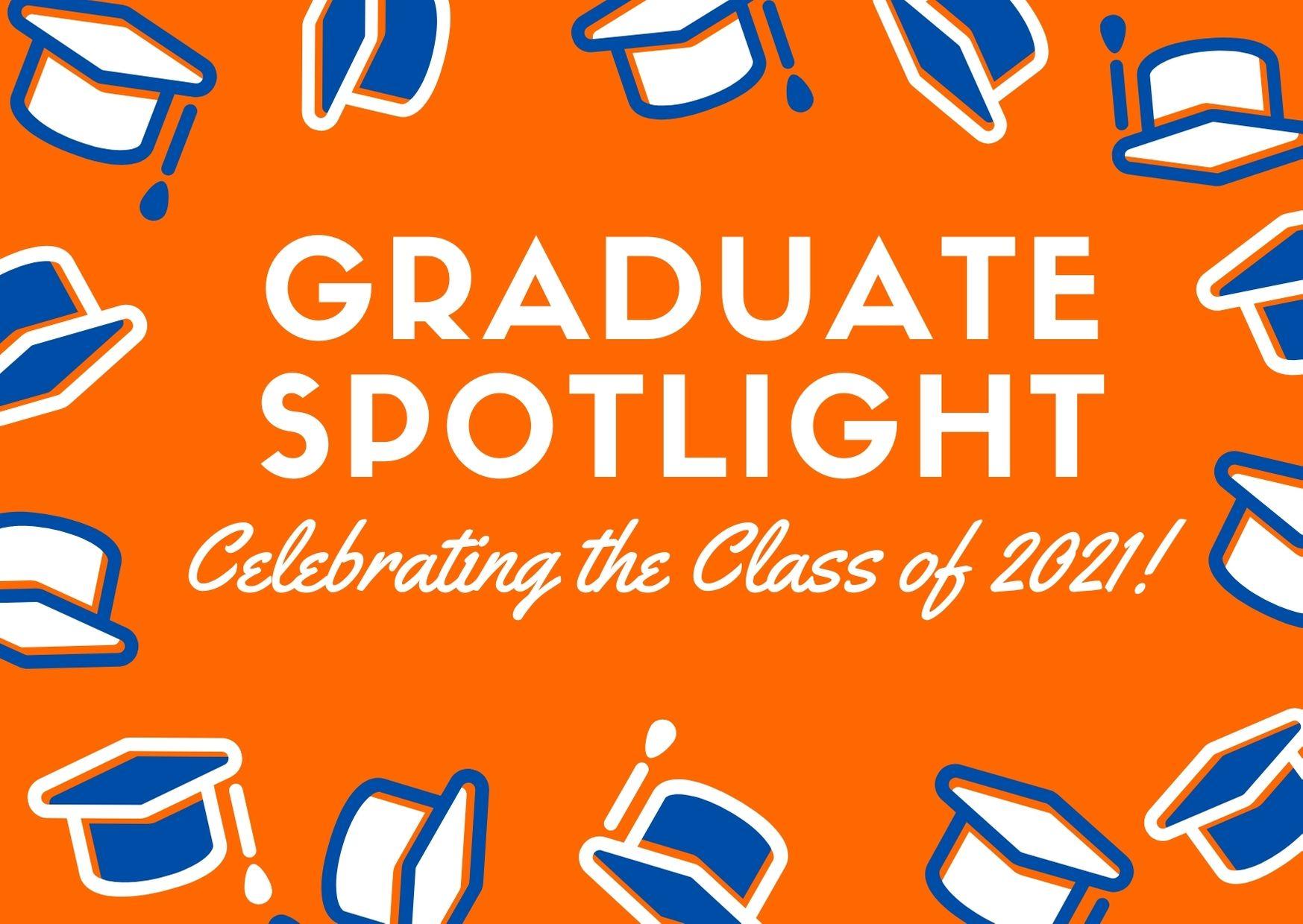 Graduate Spotlight