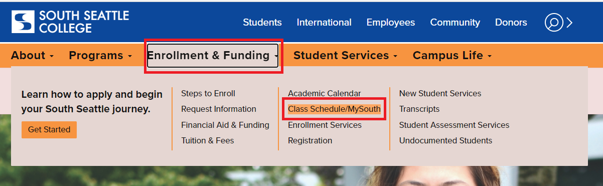 Enrollment & Funding